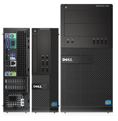 refurbished desktop optiplex xe2 desktop computer