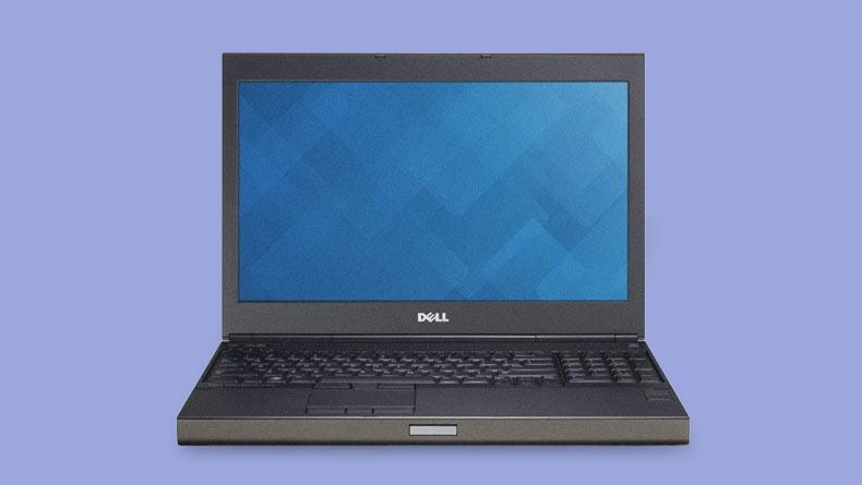 dell m4800 refurbished laptop
