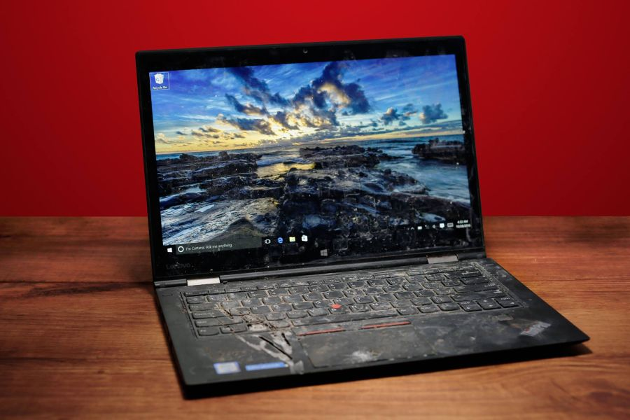 lenovo laptops - good candidate for refurbished computer