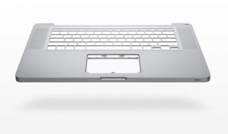 macbook pro unibod frame