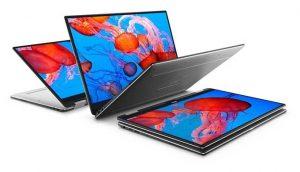 refurbished xps 13 9365 flip laptop