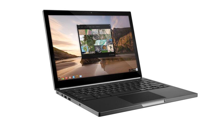 google chromebook pixel renewed