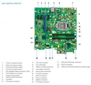 OptiPlex_3050MT_motherboard
