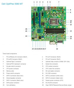 OptiPlex_5060MT_motherboard