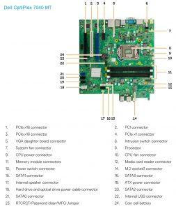 OptiPlex_7040MT_motherboard