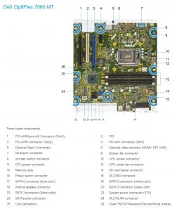 OptiPlex_7060MT_motherboard