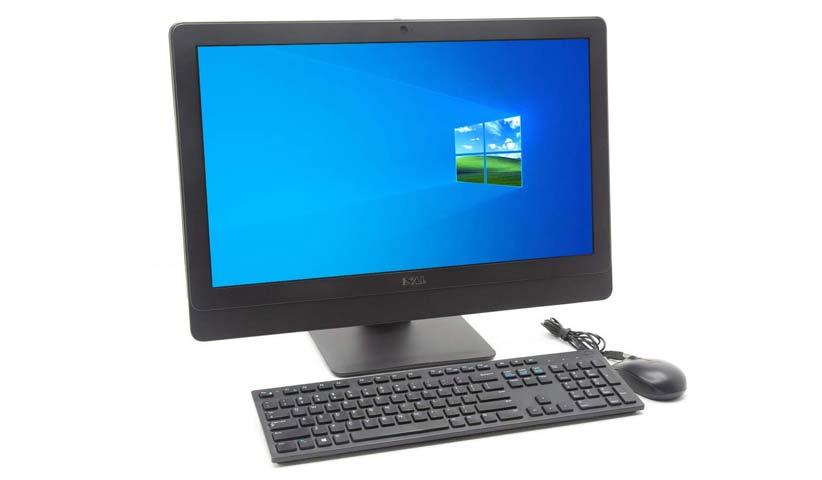 refurbished dell optiplex 9030 all in one desktop