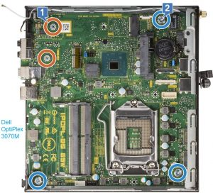 OptiPlex_3070M_motherboard
