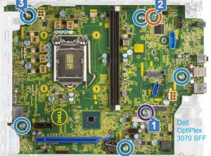 OptiPlex_3070SFF_motherboard