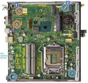 OptiPlex_5070M_motherboard