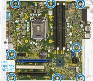 OptiPlex_7070MT_motherboard