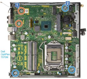 OptiPlex_7070M_motherboard
