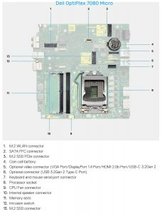 OptiPlex_7080M_motherboard