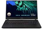 gigabyte aero 15 oled laptop with hdmi 21