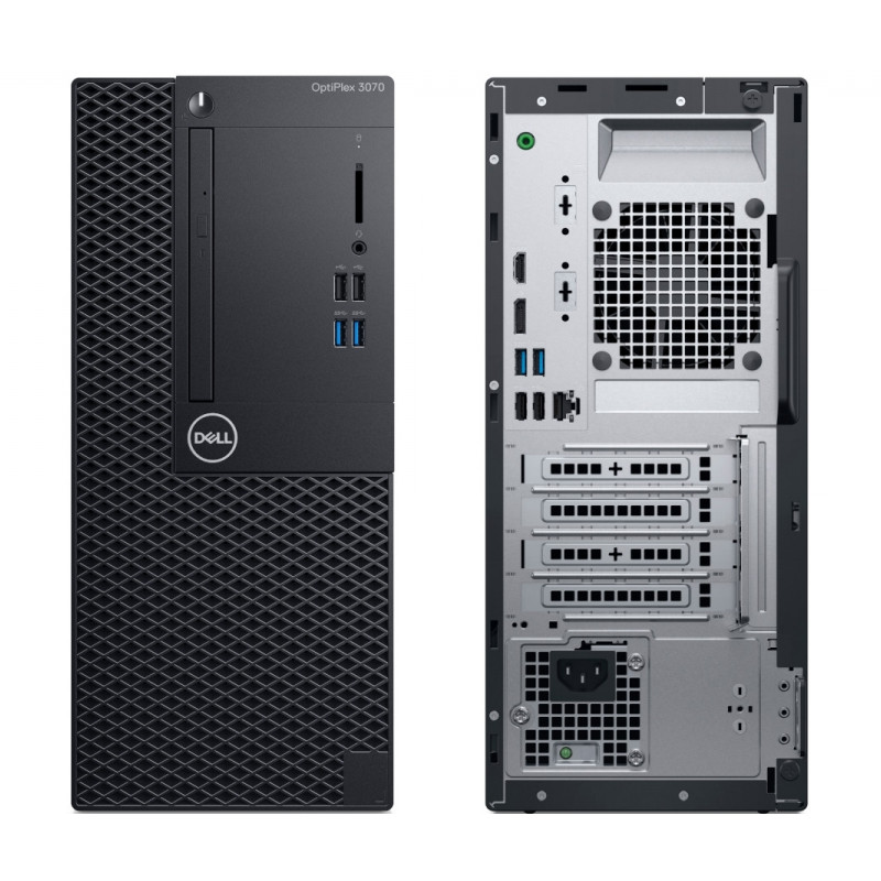 Dell_OptiPlex_3070_MT.jpg case front and back pannel