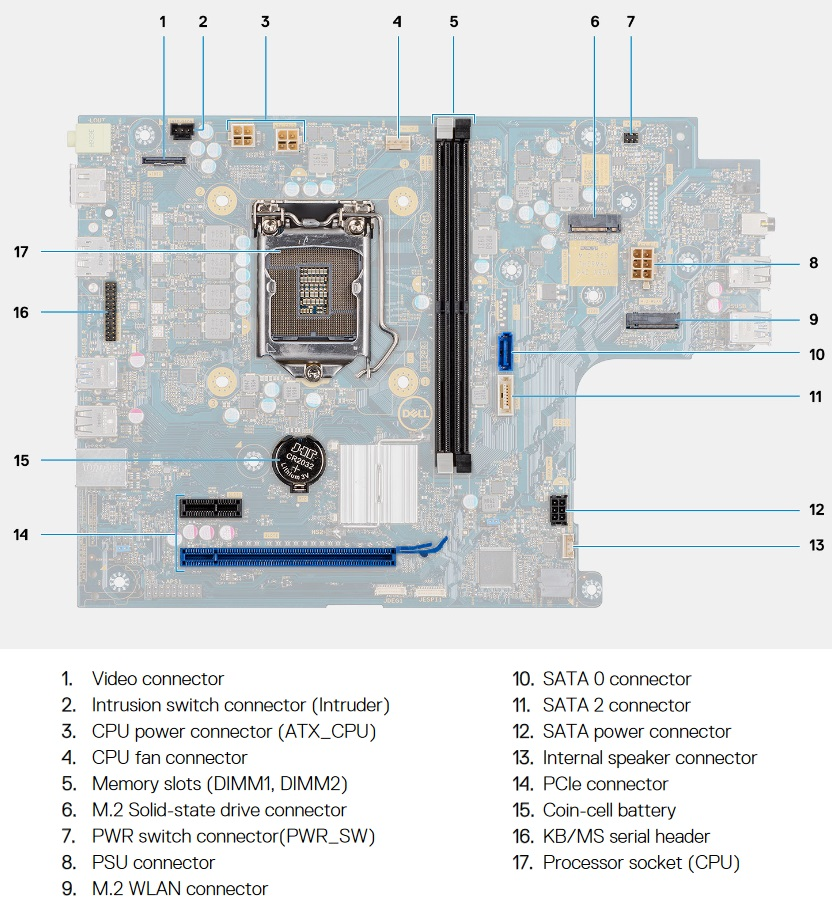 Dell_OptiPlex_3080_SFF_motherboard.jpg motherboard layout