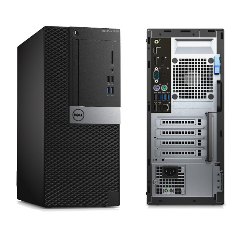 Dell_OptiPlex_5050_MT.jpg case front and back pannel