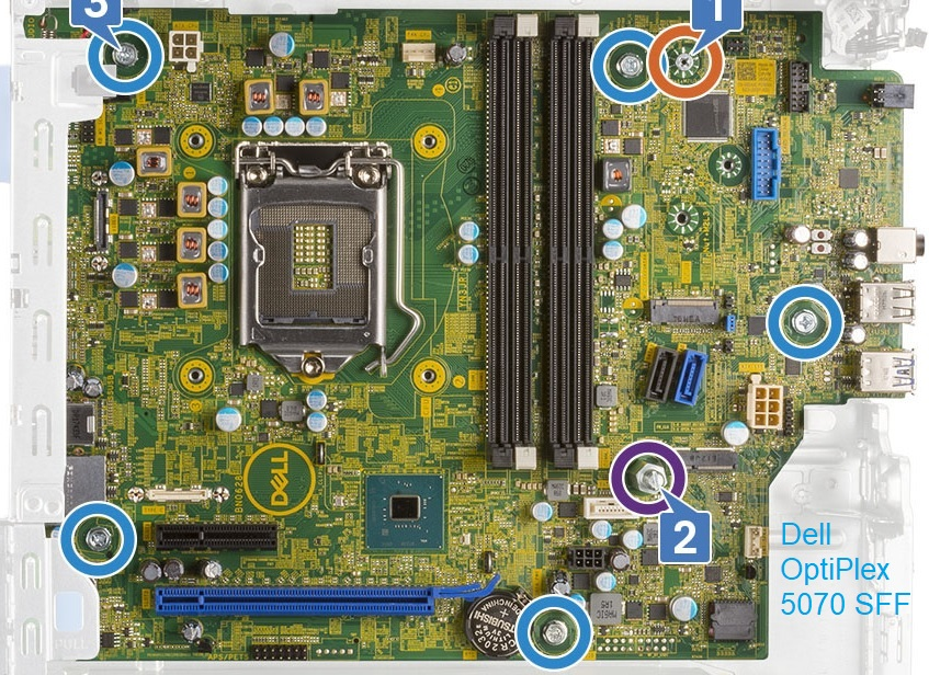 Dell_OptiPlex_5070_SFF_motherboard.jpg motherboard layout