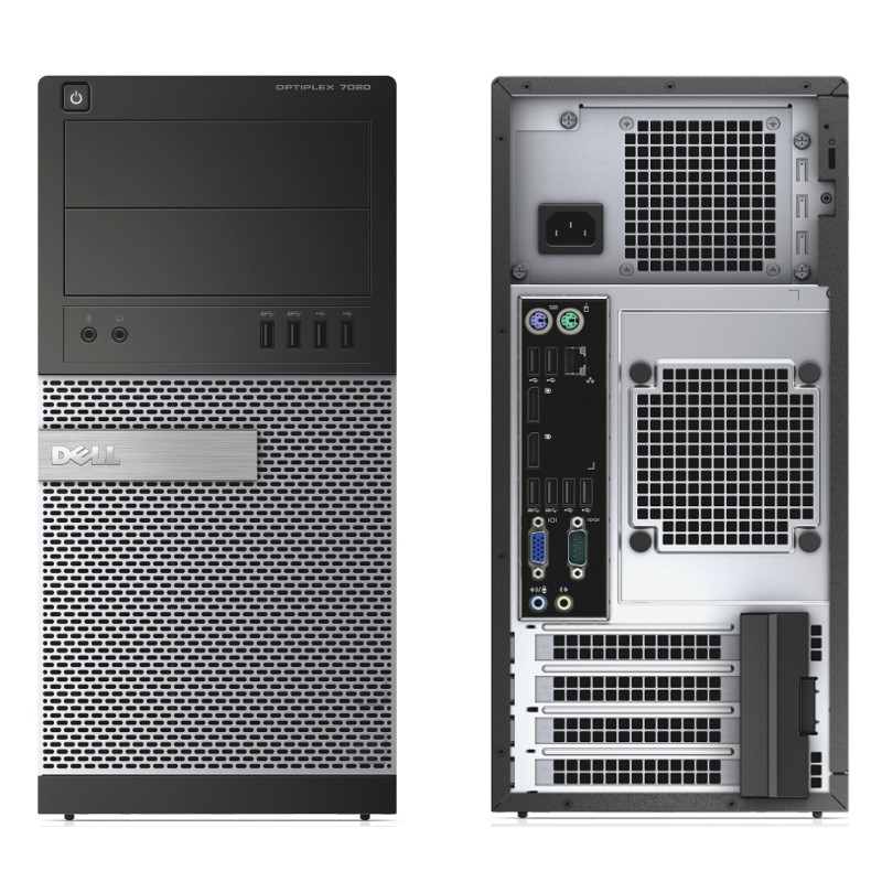 Dell_OptiPlex_7020_MT.jpg case front and back pannel