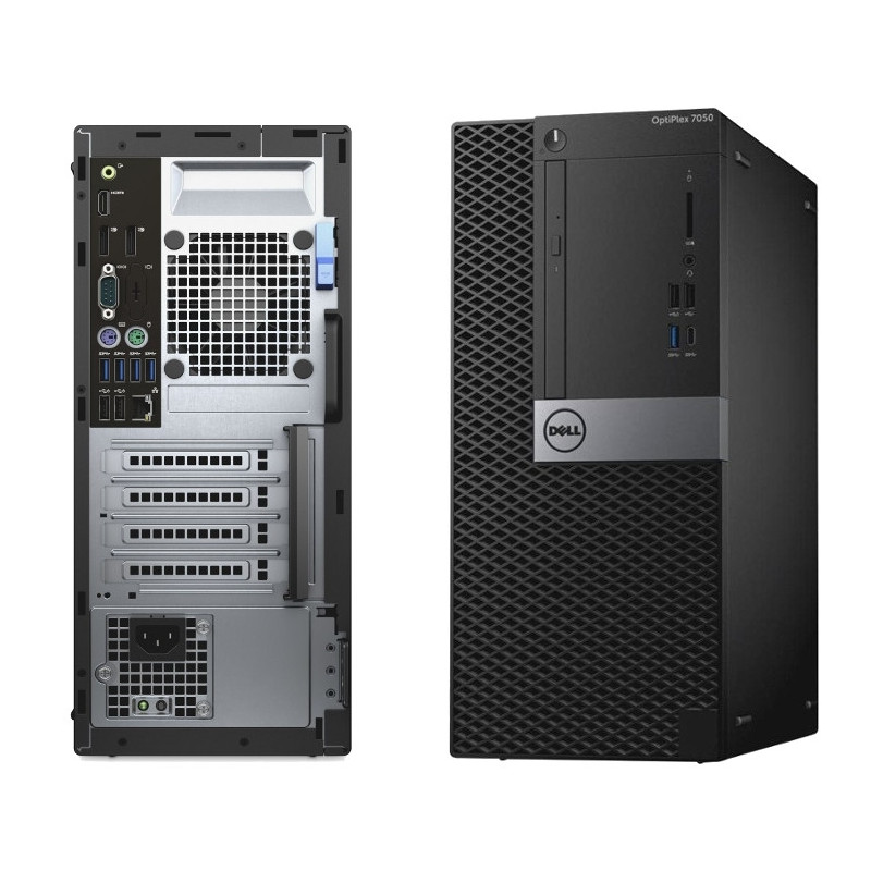 Dell_OptiPlex_7050_MT.jpg case front and back pannel