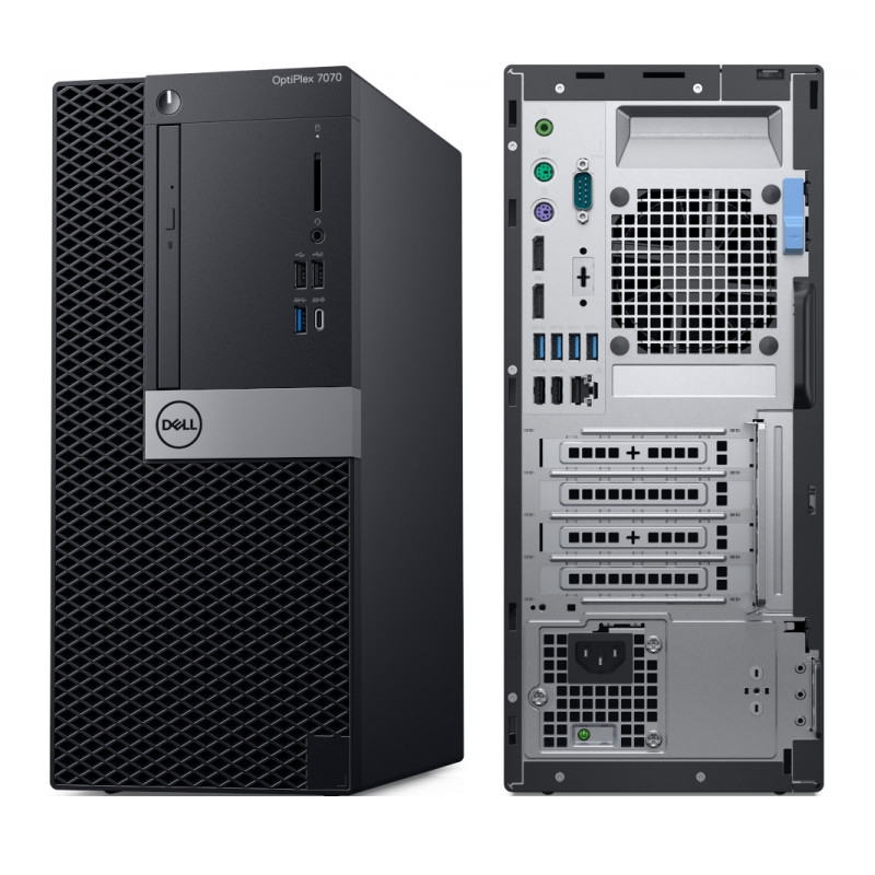 Dell_OptiPlex_7070_MT.jpg case front and back pannel
