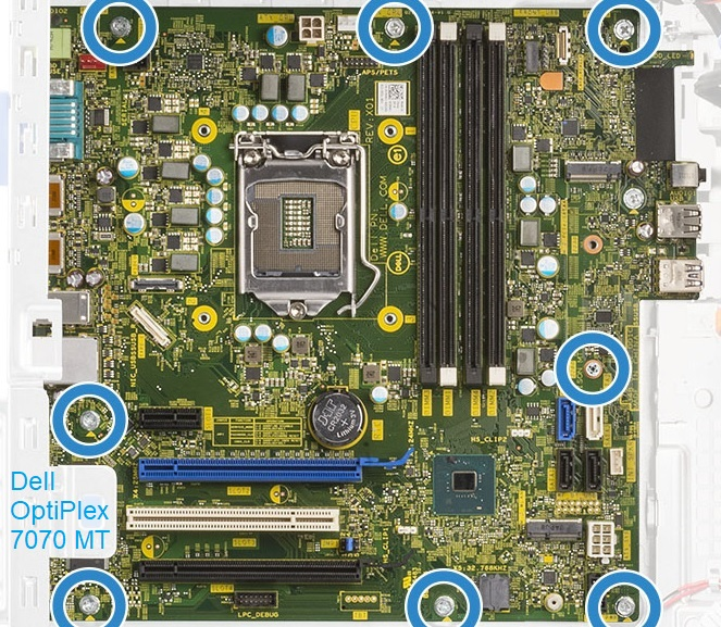Dell_OptiPlex_7070_MT_motherboard.jpg motherboard layout