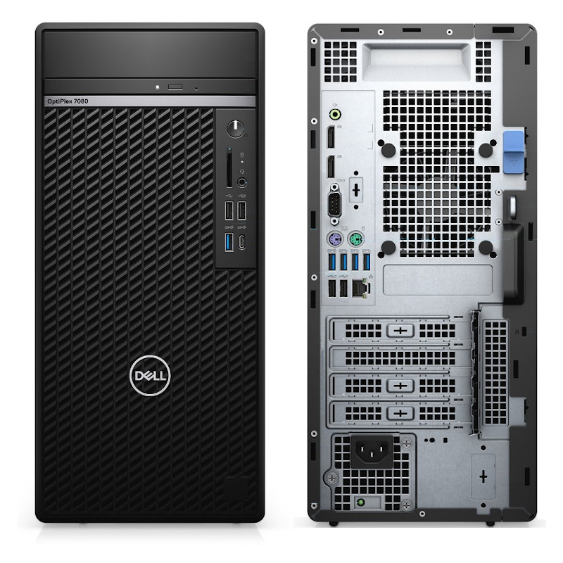 Dell_OptiPlex_7080_MT.jpg case front and back pannel