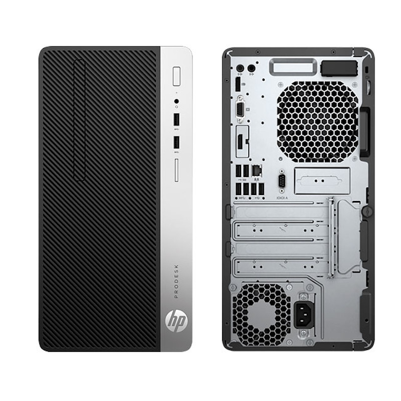 HP_ProDesk_400_G5_Microtower.jpg case front and back pannel