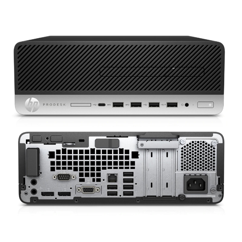 HP_ProDesk_600_G4_SFF.jpg case front and back pannel