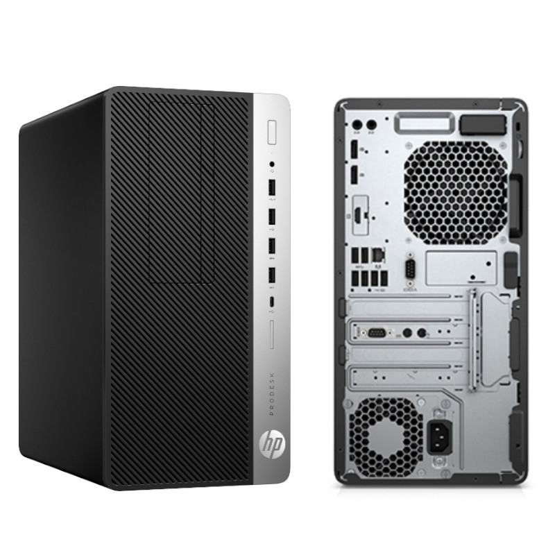 HP_ProDesk_600_G5_Microtower.jpg case front and back pannel
