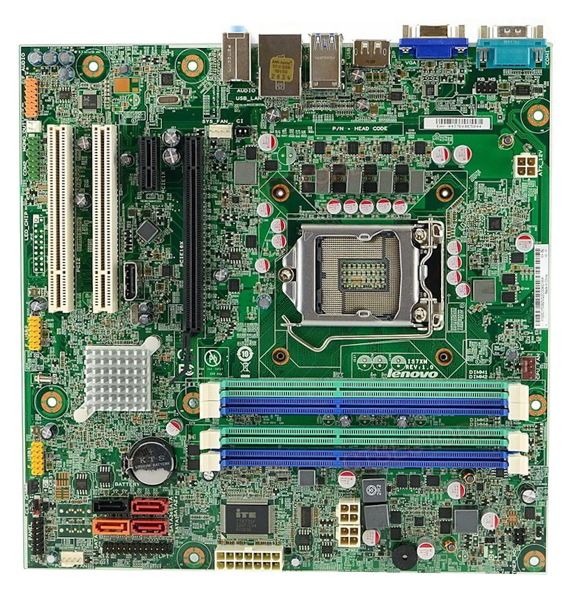 Lenovo_ThinkCentre_M92_Tower_motherboard.jpg motherboard layout