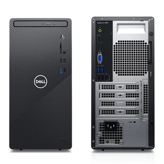 Dell_Inspiron_3891.jpg case front and back pannel